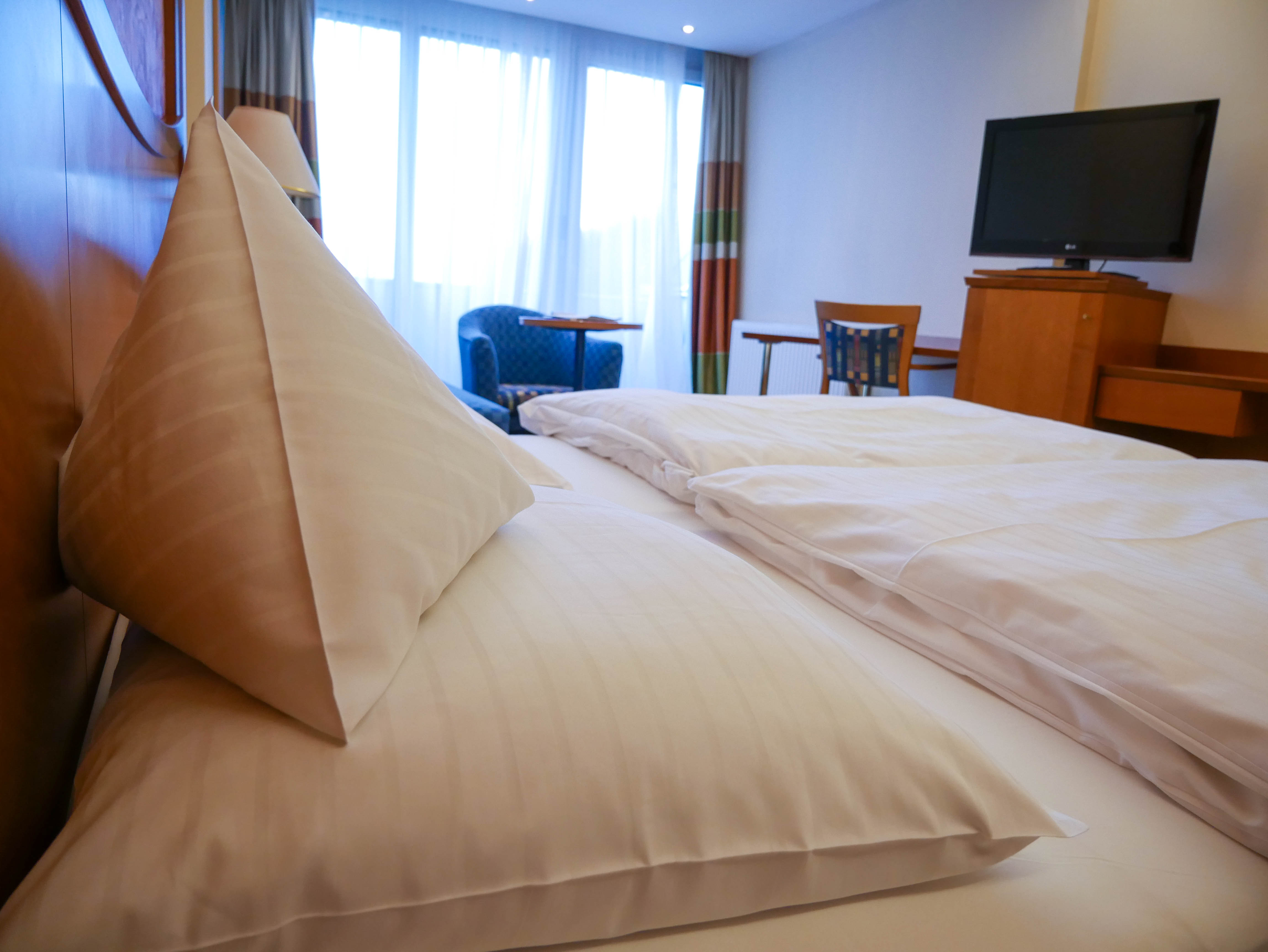 Wochenende in Loipersdorf Hotel Stoiser Therme